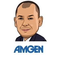 Petar Gjorgiev | Global Safety Physician | Amgen » speaking at Drug Safety EU
