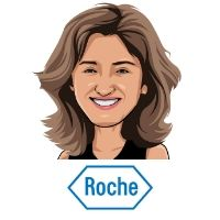 Celine Adessi | Safety Science Senior Group Director Pred Oncology | Roche » speaking at Drug Safety EU