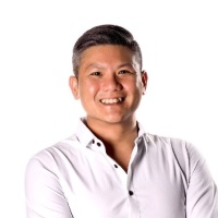 Justin Sim | Co-Founder And Chief Executive Officer | Qiq Global » speaking at MOVE Asia