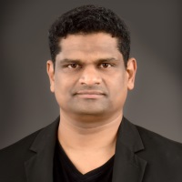 Sriram Kannan | Founder And Chief Technology Officer | Routematic » speaking at MOVE Asia