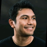 Rama Raditya | Chief Executive Officer | Qlue » speaking at MOVE Asia