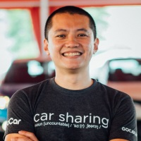 Alan Cheah, Chief Executive Officer, GoCar