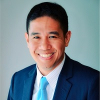 Raymond B Ravelo | President | eSakay » speaking at MOVE Asia
