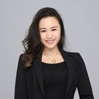 Hallie Liao | Head Of International Development | Shenzhen Bus » speaking at MOVE Asia
