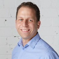 Kobi Eisenberg, Co Founder And Chief Executive Officer, Autofleet.io