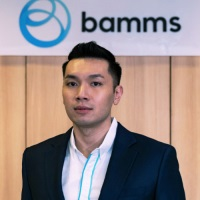 Jeffry Anthony | Co-Founder And Chief Executive Officer | bamms » speaking at MOVE Asia