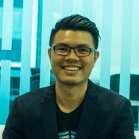 Jarrold Ong | Chief Executive Officer And Co-Founder | Ministry Of Movement » speaking at MOVE Asia
