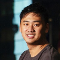 Zachary Wang | Co-Founder And Chief Executive Officer | Neuron Mobility » speaking at MOVE Asia