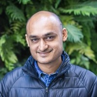 Samar Singla | Chief Executive Officer And Founder | JungleWorks » speaking at MOVE Asia