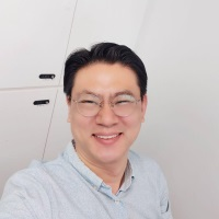 Andrew Hongseok AHN | Head of Global Business | FATOS » speaking at MOVE Asia