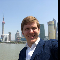 Maksim Zhukov | Founder And Chief Executive Officer | Armaks Group » speaking at MOVE Asia