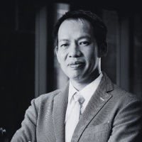 Jirapat Janjerdsak | Chief Technology Officer | Siri Ventures » speaking at MOVE Asia