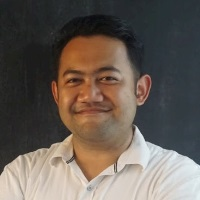 Bagus Darmawan, Chief Executive Officer, Mapid.io