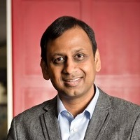 Prakash Sangam | Chief Executive Officer | redBus » speaking at MOVE Asia