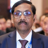 Anil Srivastava | Adviser Of Infrastructure Connectivity | Niti Aayog » speaking at MOVE Asia