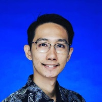 Juan Intan Kanggrawan | Head Of Data Analytics | Jakarta Smart City » speaking at MOVE Asia