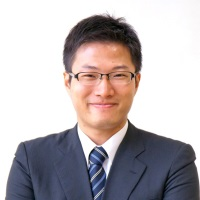 Stephen Liu, Executive Director, Turing