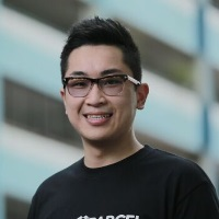 Erik Cheong | Co-Founder | Park N Parcel » speaking at MOVE Asia