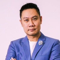 Joel Chang | Co-Founder And Chief Operating Officer | Ion Mobility Pte. Ltd. » speaking at MOVE Asia