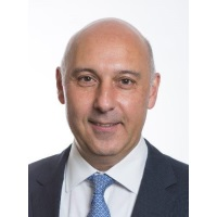 Ilhami Arslanoglu | Vice President Auto-Mobility Asia Pacific And Regional Head Asia Pacific | DHL Express » speaking at MOVE Asia