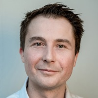 Harri Santamala, Co-Founder And Chief Executive Officer, Sensible 4