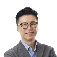 Henry Ko, Managing Director, Flexport