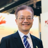 Chien-Pang Liu | Section Chief, Its Deployment Program Office, Department Of Science And Technology Advisers | Ministry of Transport and Communication Qatar » speaking at MOVE Asia