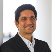 Zain Hak | General Manager Fleet Solutions Asia | Shell » speaking at MOVE Asia