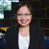 Mei Yee Pang | Vice President And Head Of Innovation, Solutions Delivery And Service Management - Asia Pacific | DHL » speaking at MOVE Asia