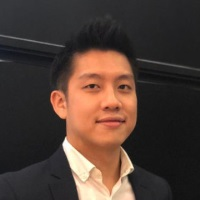 Yew Wai Kong, Head Of Product Strategy, OVO