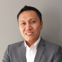 Nizam Mohd Reza | Head, Value Creation | VentureTECH » speaking at MOVE Asia
