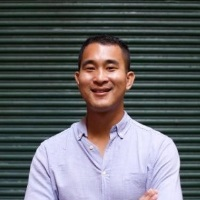 William On | Co-Founder And Joint Chief Executive Officer | Shippit » speaking at MOVE Asia