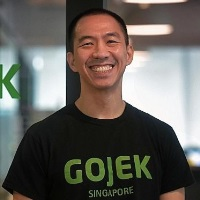 Choong Luen Lien, General Manager, Singapore, Go Jek