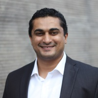 Vishal Pereira | Managing Director | CreedCap Asia » speaking at MOVE Asia