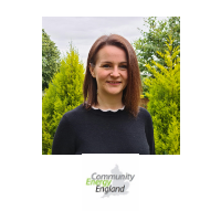 Emma Bridge | Chief Executive | Community Energy England » speaking at Solar & Storage Live