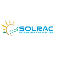 Solrac Ltd at Solar & Storage Live 2020