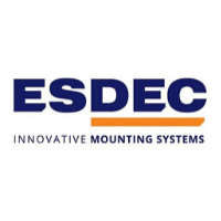 Esdec at Solar & Storage Live 2020