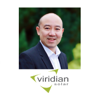 Kt Tan | Technical Director | Viridian Solar » speaking at Solar & Storage Live