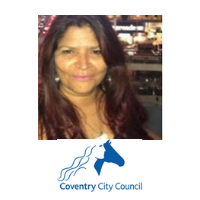 Shamala Evans | Senior Project Manager | Coventry City Council » speaking at Solar & Storage Live