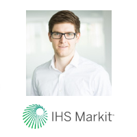 Julian Jansen | Manager, Research And Analysis | IHS Markit » speaking at Solar & Storage Live