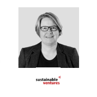 Susannah McClintock | Investment Director | Sustainable Ventures » speaking at Solar & Storage Live