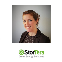 Brenda Park | Director | StorTera » speaking at Solar & Storage Live