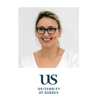 Dr Ralitsa Hiteva |  | University of Sussex » speaking at Solar & Storage Live