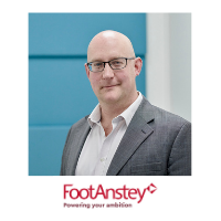Chris Pritchett | Partner | Foot Anstey LLP » speaking at Solar & Storage Live