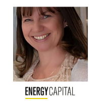 Cheryl Hiles | Director | Energy Capital » speaking at Solar & Storage Live