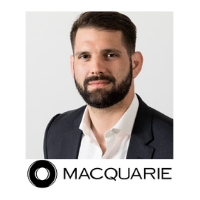 Eric Bjonerud | SVP | Macquarie » speaking at Solar & Storage Live