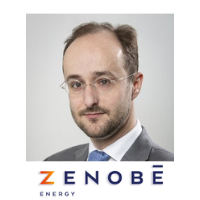 Steven Meersman | Founder | Zenobe Energy » speaking at Solar & Storage Live