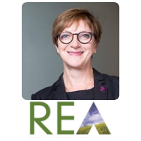Nina Skorupska | Chief Executive Officer | The Association for Renewable Energy & Clean Technology (REA) » speaking at Solar & Storage Live