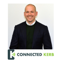 Chris Pateman-Jones | CEO | Connected Kerb » speaking at Solar & Storage Live