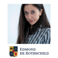 Ada Cerne | Senior Investment Director | Edmond de Rothschild Asset Management » speaking at Solar & Storage Live